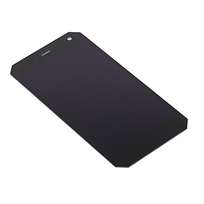 LCD Display With Touch Screen Digitizer Assembly For Prestigio P350