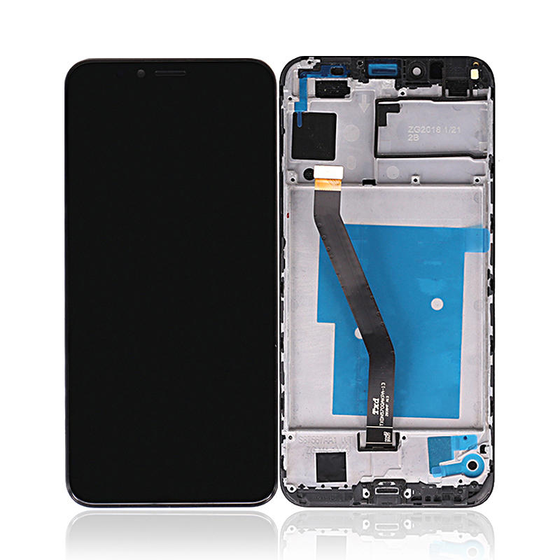 LCD Display Touch Screen Digitizer Assembly With Frame For Huawei Honor 7A AUM-l29 AUM-L41 ATU-L11