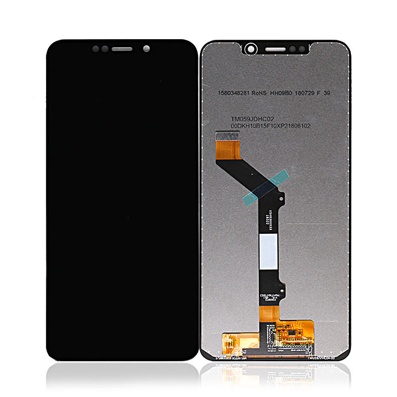 LCD Display Screen Touch Digitizer Assembly For Motorola For Moto One XT1941 XT1941-1 XT1941-3 XT1941-4 LCD