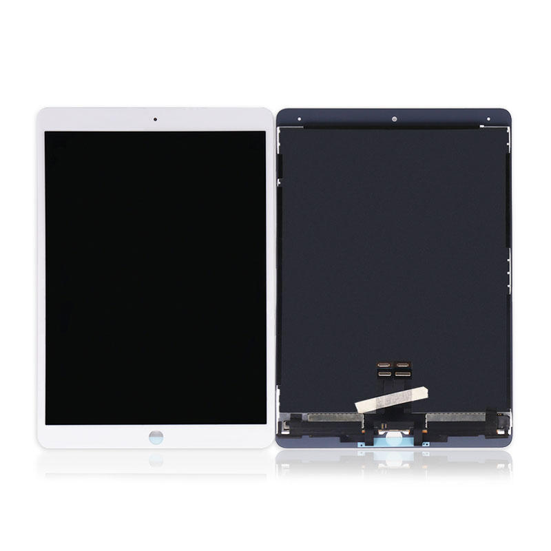 LCD Display With Touch Screen Digitizer Tablet Assembly For iPad Pro 10.5 A1709 A1701