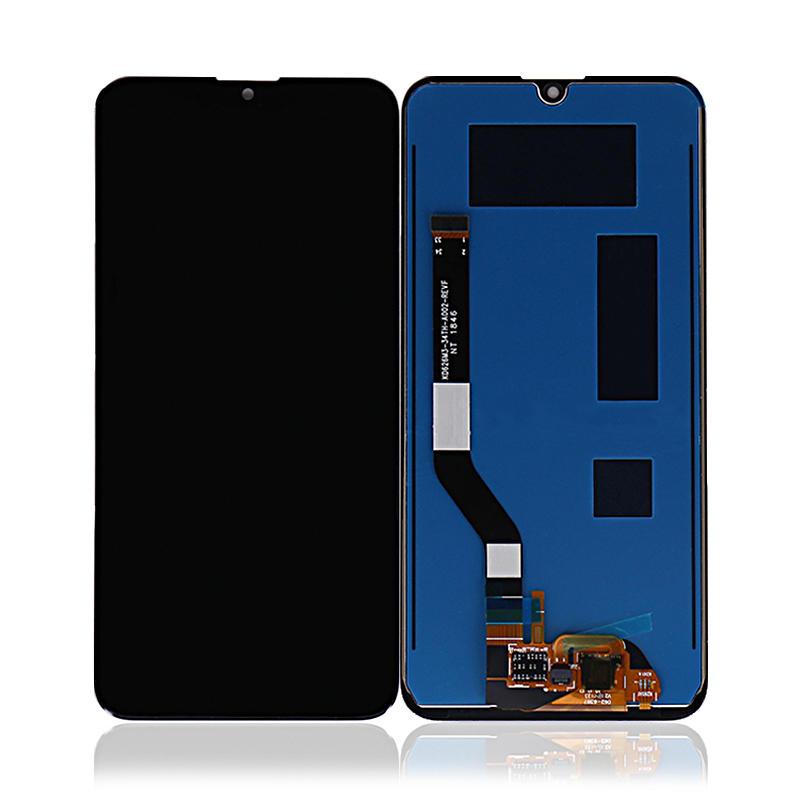 LCD Display Touch Screen Digitizer Assembly For Huawei Y7 Prime 2019 DUB-L21 Y7 2019 DUB-LX3 DUB-L23 DUB-LX1