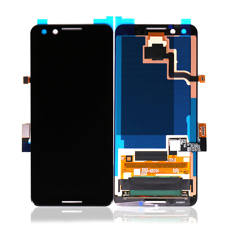 LCD Display Touch Panel Screen Digitizer Assembly For HTC For Google Pixel 3 Display Repair