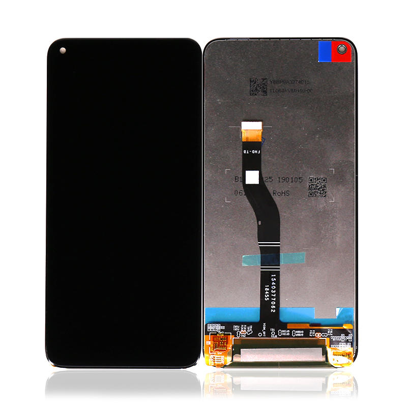 LCD Display Touch Screen Digitizer Assembly VCE-AL00 VCE-TL00 LCD Replacement For Huawei Nova 4
