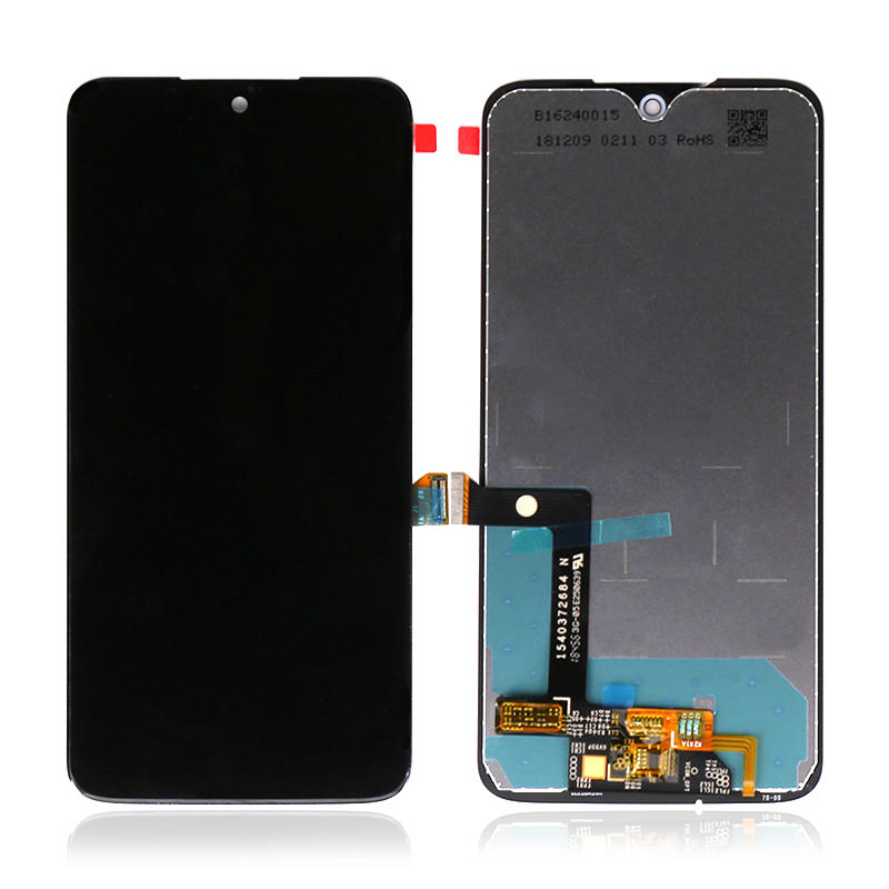 LCD Display Touch Screen Sensor Panel Digitizer Assembly For Motorola For Moto G7 XT1962