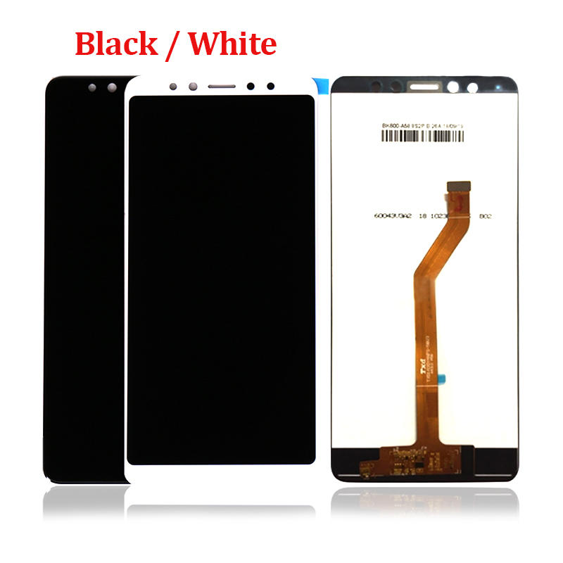 LCD Display Touch Screen Digitizer Glass Panel Assembly Sensor Pantalla For Lenovo K5 Pro L38041