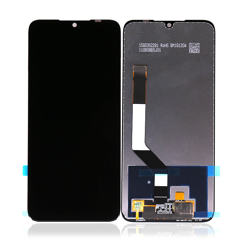 LCD Display Screen Touch Digitizer Replacement For Xiaomi For Redmi Note 7 / Note 7 Pro