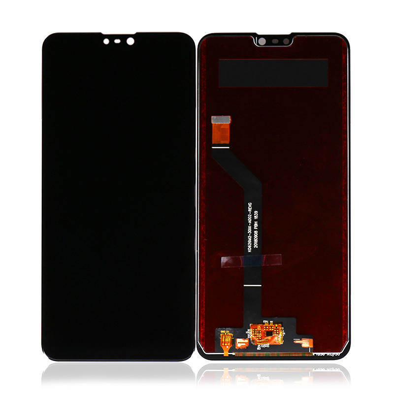Full LCD Display + Touch Screen Digitizer Assembly For Asus Zenfone Max Pro ( M2 ) ZB630KL / ZB631KL