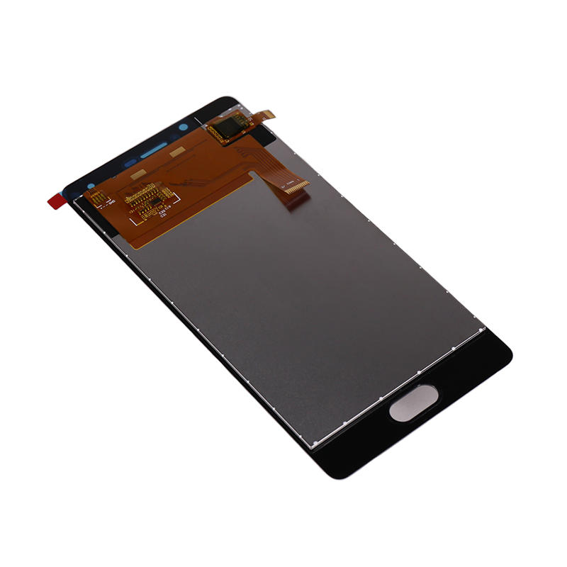 LCD Display With Touch Screen Digitizer Assembly Replacement For Lanix Llium L910