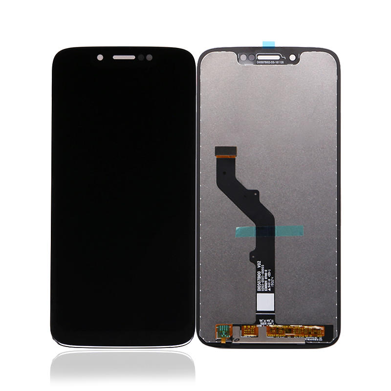 LCD Display Touch Screen Digitizer Assembly Replacement Accessory For Motorola For Moto G7 Play