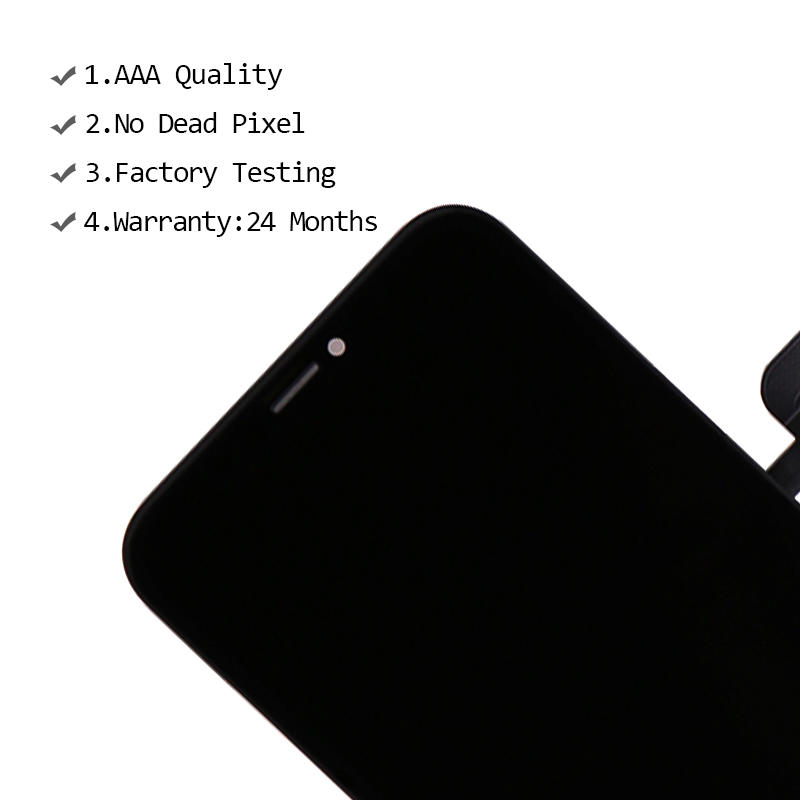 LCD Screen Display With Touch Screen Assembly Digitizer Replacement For iPhone XS