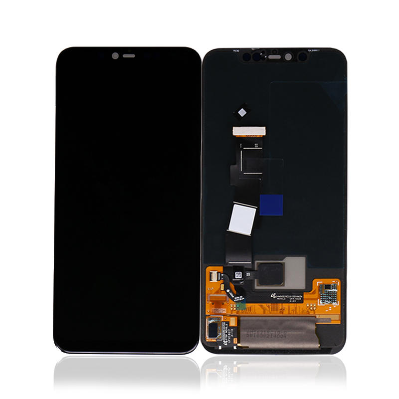 LCD Display Touch Screen Digitizer Replacement Repair Spare Parts For Xiaomi Mi 8 Pro