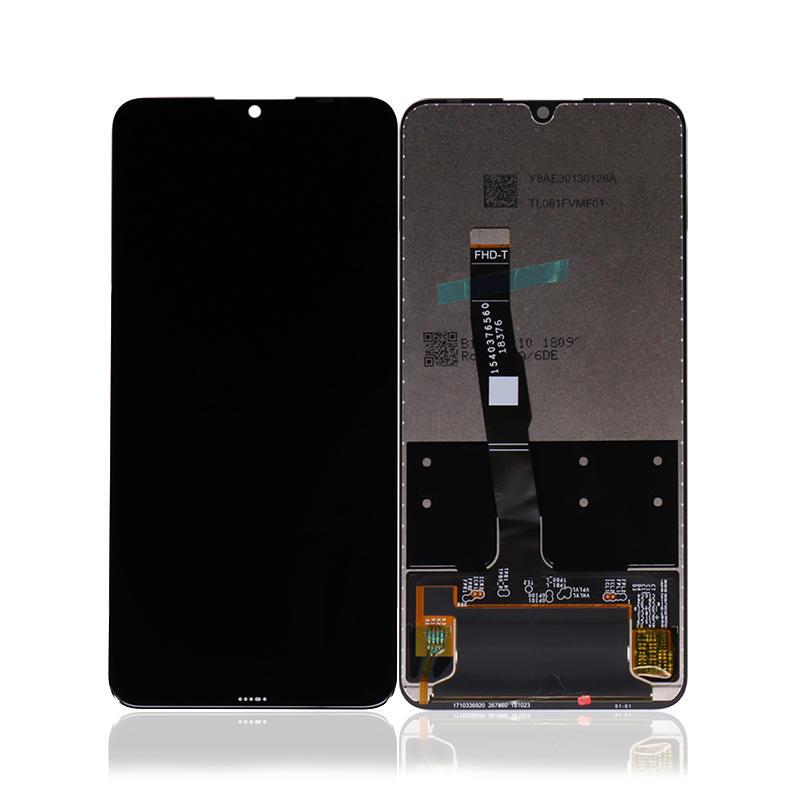 LCD Display Touch Screen Digitizer Assembly For HUAWEI P30 Lite Screen Nova 4e MAR-LX1 LX2 AL01