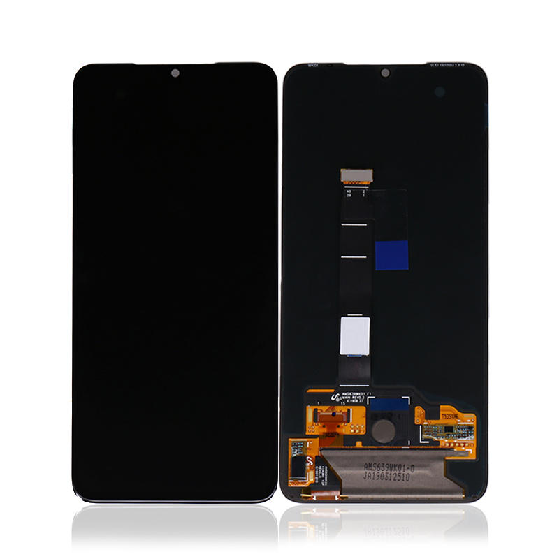 LCD Display Digitizer Touch Screen Assembly Replacement For Xiaomi Mi 9 LCD MI9 M1903F