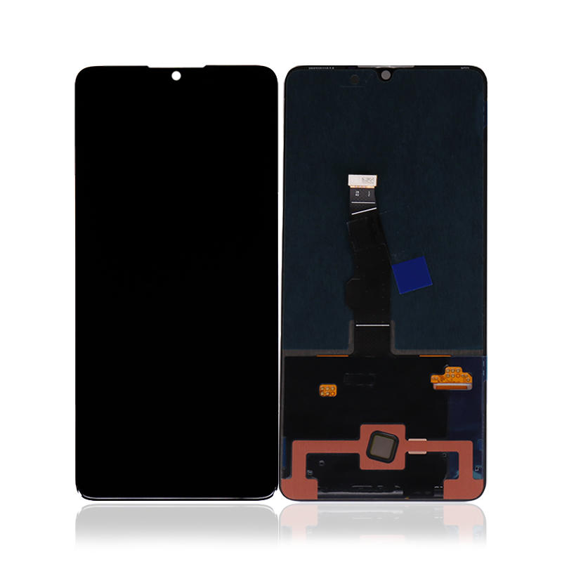 LCD Display +Touch Panel Screen Digitizer Assembly Replacement Parts For HUAWEI P30 ELE-L29 ELE-L09