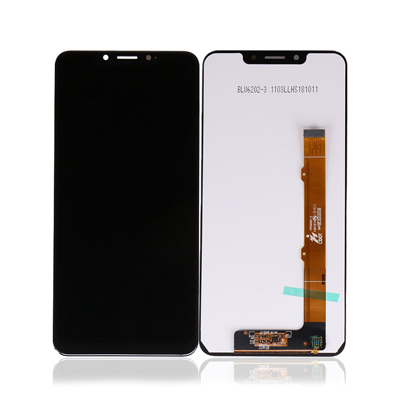 LCD Display and Touch Screen Digitizer Assembly Repair Part Mobile Accessories For Alcatel 5V 5060