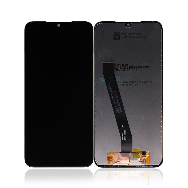 LCD Display Touch Screen Digitizer Assembly Replacement Repair Parts For Xiaomi For Redmi 7