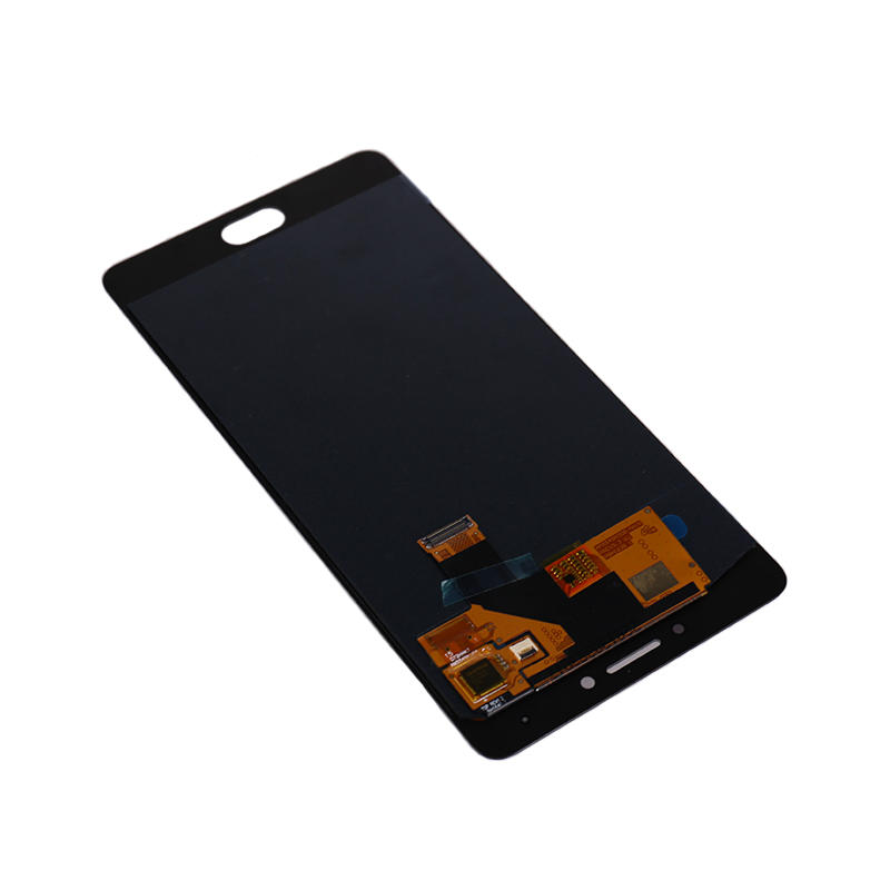 LCD Display Touch Screen Digitizer Assembly Replacement Accessories For Gionee M6 GN8003