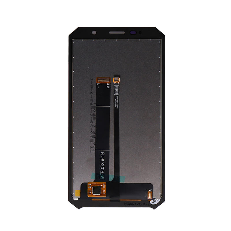 LCD Display With Touch Screen Digitizer Assembly For DOOGEE S60 Lite For Doogee S60