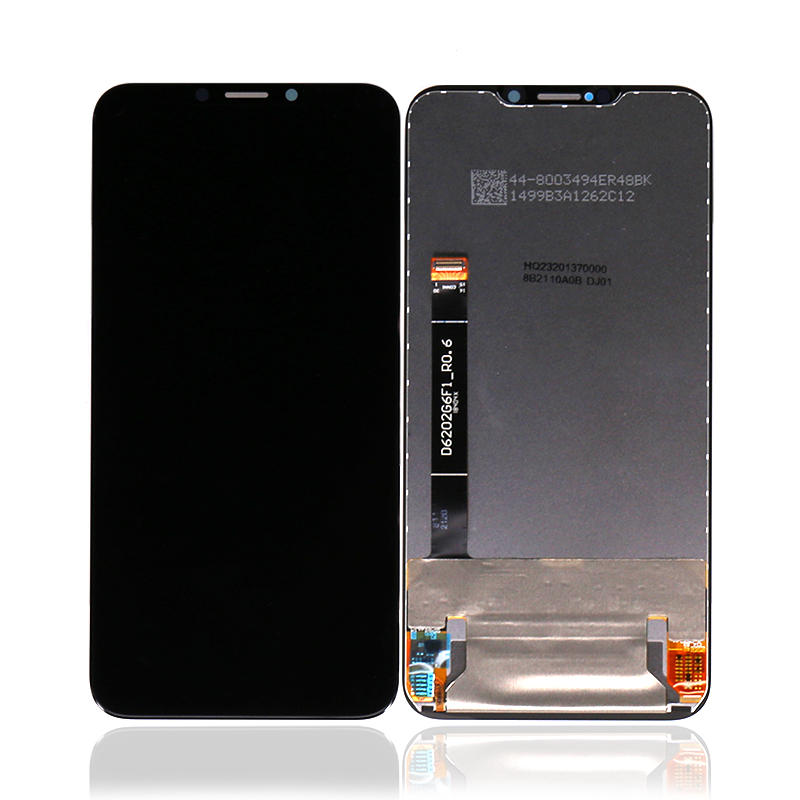 LCD Display Touch Screen Digitizer Assembly Replacement Accessories For Meizu X8 M852Q