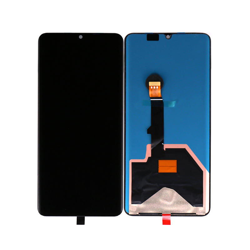 LCD Display Touch Screen Digitizer Assembly For Huawei P30 Pro LCD VOG-L29 VOG-L09 VOG-L04
