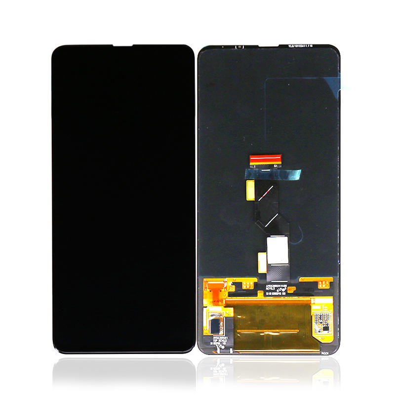 LCD Display Touch Screen Digitizer Assembly Replacement Parts For Xiaomi Mix3 LCD For Xiaomi Mi Mix 3