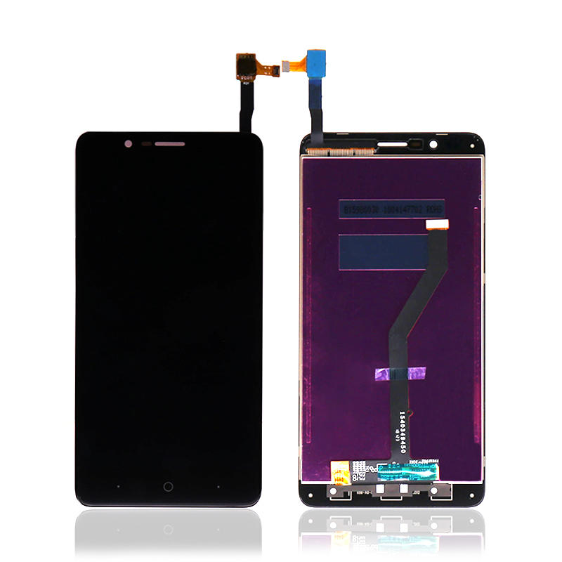 Full LCD DIsplay Touch Screen Digitizer Assembly For ZTE Z982 LCD For ZTE Blade Z Max Z982