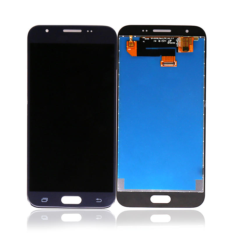 Touch Screen Digitizer+ LCD Display Assembly For Samsung For Galaxy J3 Emerge J327 J3 Prime 2017 J327T J327A