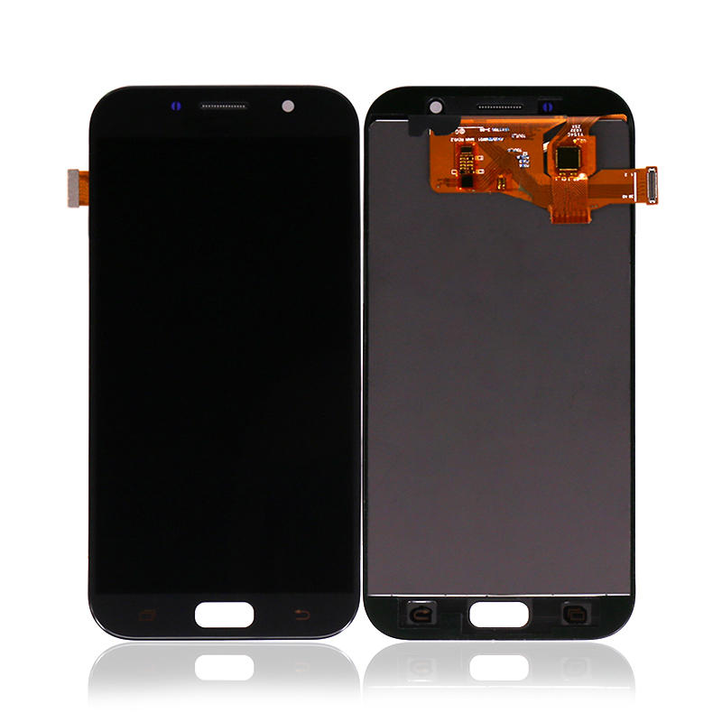 LCD Display Touch Screen Digitizer Assembly For Samsung For Galaxy A5 2017 LCD A520 SM-A520F Display