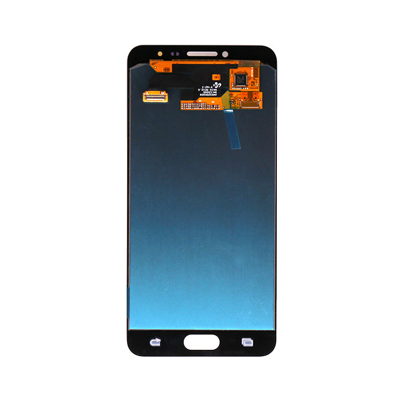 LCD Display Touch Screen Digitizer Panel Glass Assembly For Samsung For Galaxy C5 C5000 SM-C5000