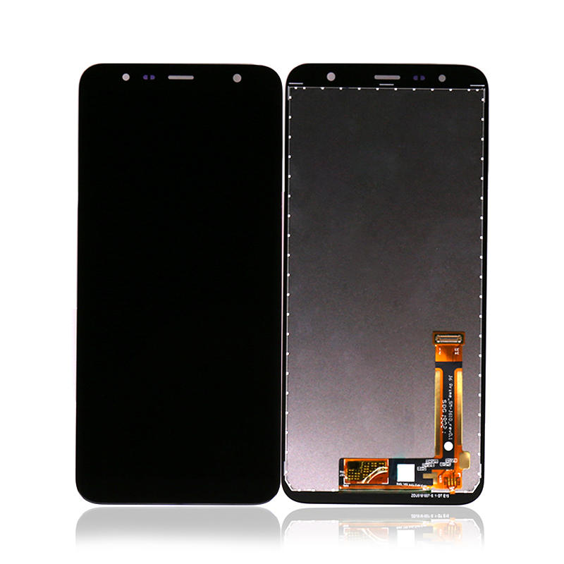 Display LCD Screen Replacement Touch Digitizer For Samsung For Galaxy J4 Core J410 SM-J410F / J4 Plus / J6 Plus