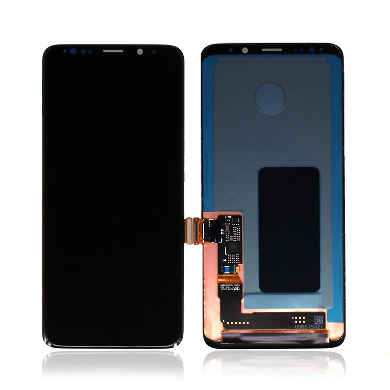 LCD Replacement Touch Screen Digitizer For SAMSUNG For Galaxy S9 PLUS S9+ G965 G965F Display