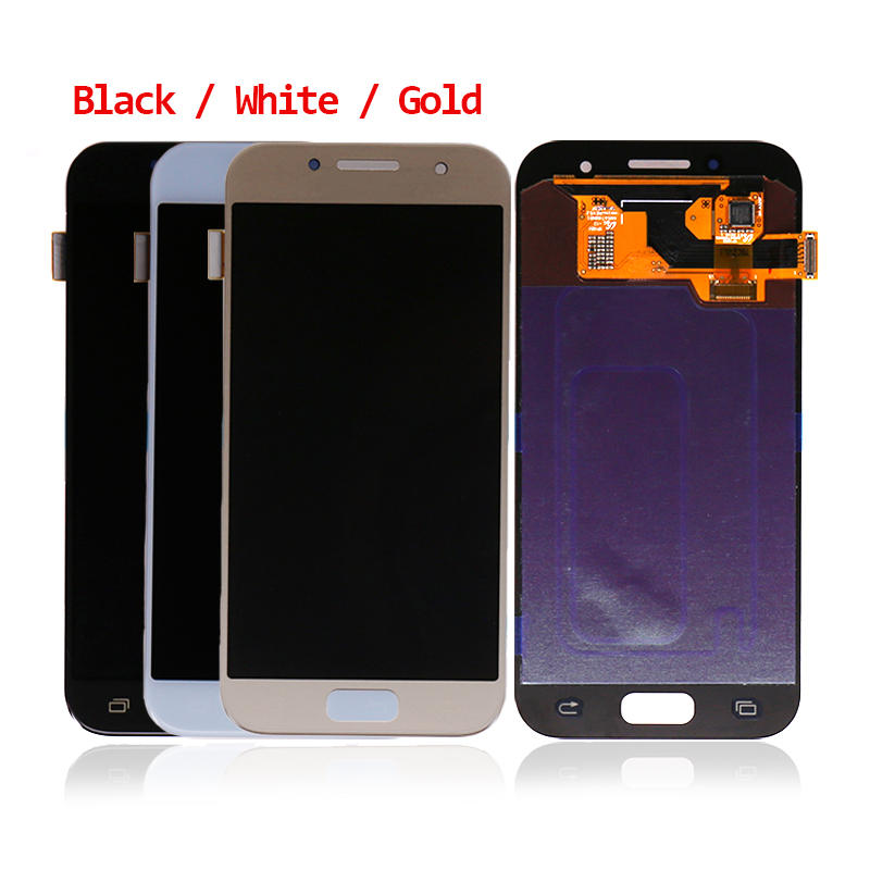 LCD Phone Display With Touch Screen Digitizer Assembly Replacement For Samsung For Galaxy A3 2017 A320 A320F A320M A320Y