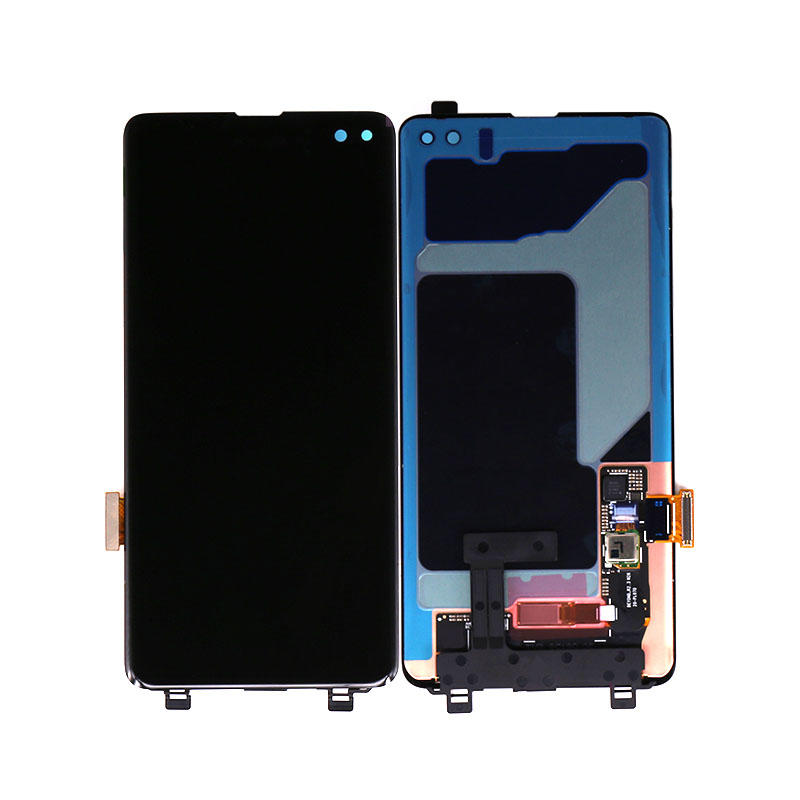 Original LCD Display Touch Screen Digitizer For Samsung For Galaxy S10 Plus S10+ G975F/DS G975U G975W G9750