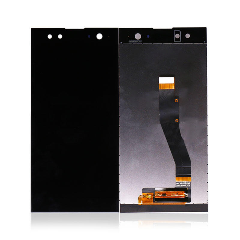 LCD Display Touch Screen Digitizer Assembly For SONY For Xperia XA2 Ultra / C8 H4233 H4213 H3213 Replacement