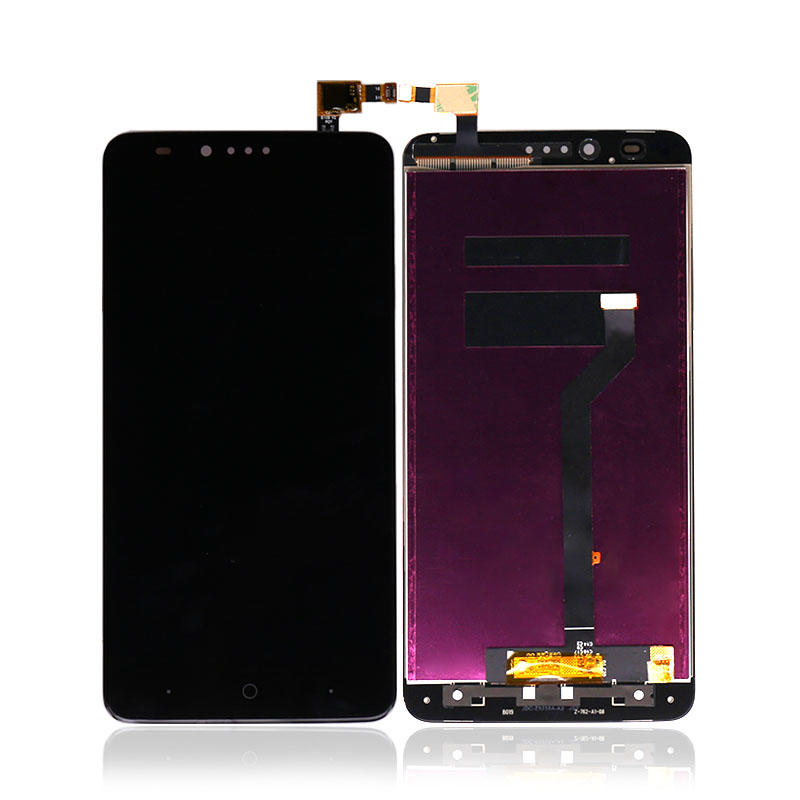 LCD Display Digitizer Screen Touch Panel Sensor Assembly For ZTE ZMax Pro Z981