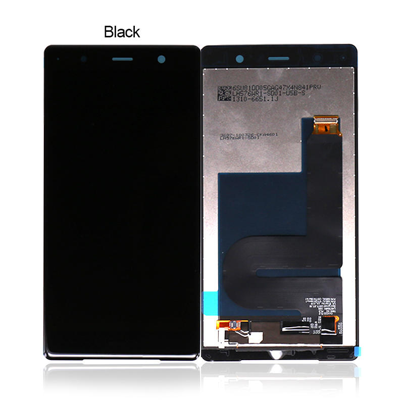 LCD Display Touch Screen Digitizer Assembly For Sony For Xperia XZ2 Premium