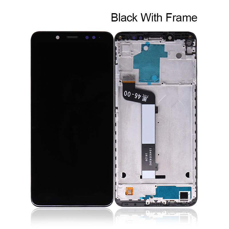LCD Display Touch Screen Digitizer Replacement For Xiaomi For Redmi Note 5 Pro