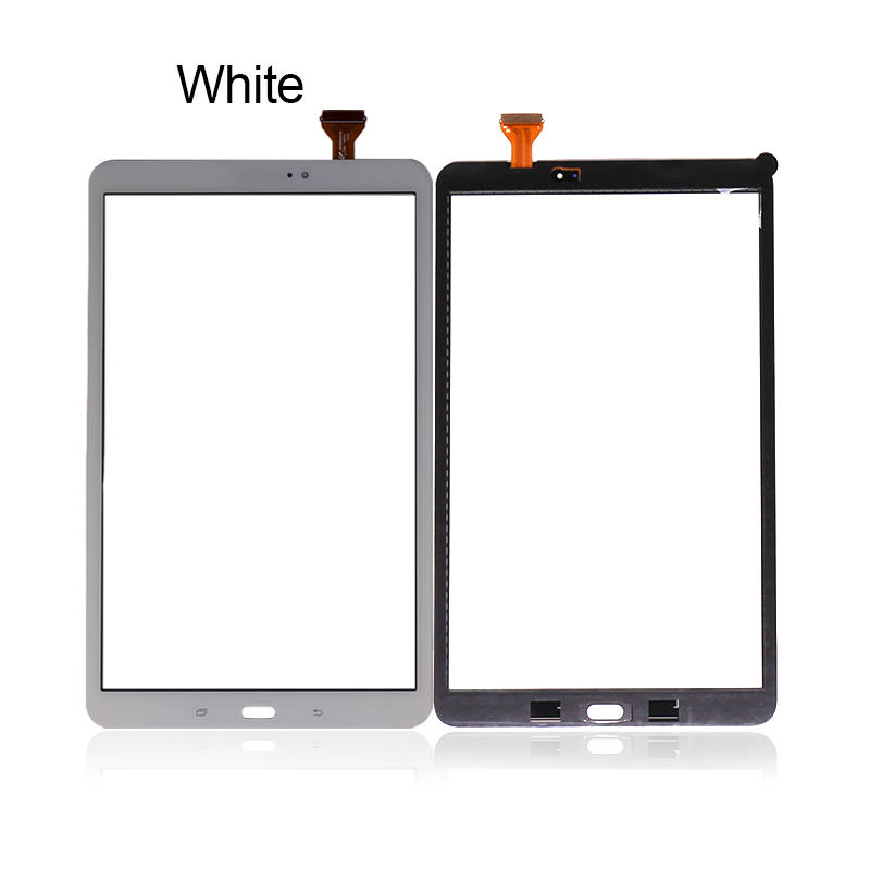 For Samsung For Galaxy Tab A 10.1 T580 T585 SM-T580 SM-T585 Touch Screen Digitizer Sensor Glass Panel Tablet Replacement