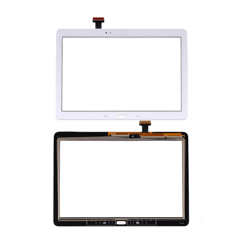 Touch Screen Panel Digitizer Sensor Front Glass For Samsung For Galaxy Note 10.1 2014 Edition SM-P600 P601 P605