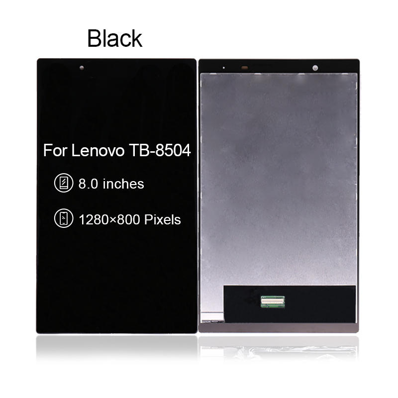 LCD Display Touch Screen Digitizer Assembly For Lenovo Tab 4 8 8504 TB-8504 TB-8504X TB-8504F TB-8504N TB-8504P