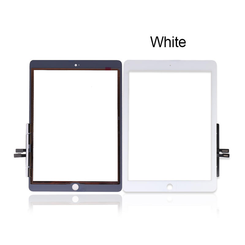 Hot-sale Touch Screen Panel Digitizer For IPad 6 For iPad 9.7 (2018 Version) A1893 A1954 For iPad 6 6th Gen