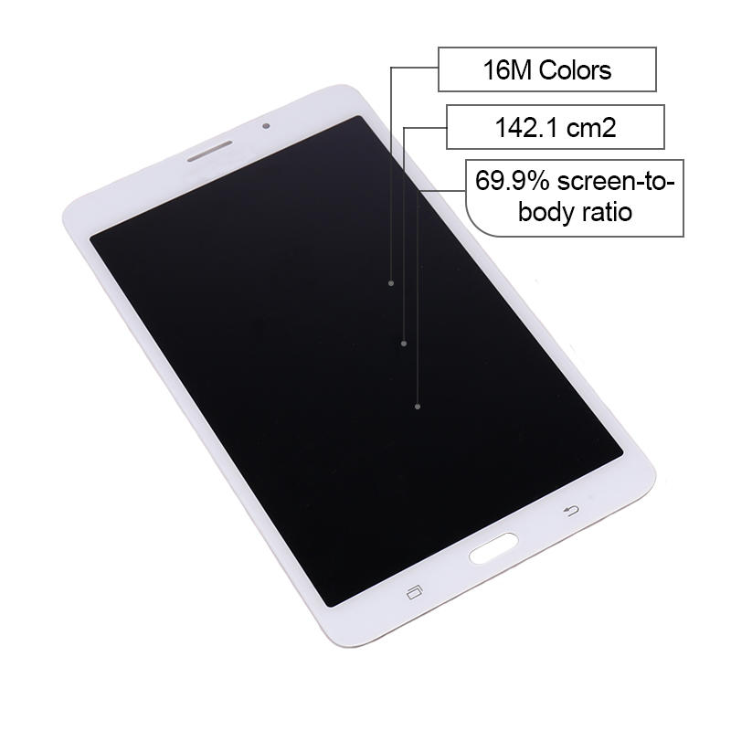 LCD Display With Touch Screen Digitizer Assembly For Samsung Tab A 7.0 T285 4G Version