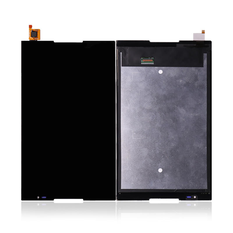 Wholesale Price Repair Parts LCD Display Screen Replacement Touch Digitizer For Lenovo Tab S8-50