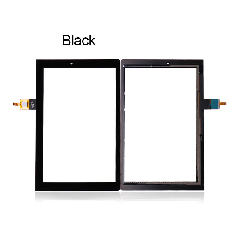 Touch Screen Digitizer Glass Lens Touch Panel For Lenovo YOGA Tab 3 YT3-X50F YT3-X50