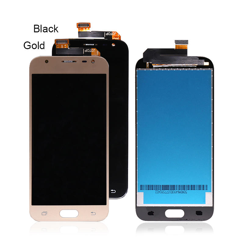 Wholesale LCD Display With Touch Screen Digitizer Assembly For Samsung For Galaxy J3 2017 J330 J330F