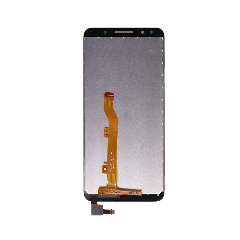 Mobile Phone LCD With Touch Screen Digitizer For Alcatel 5059 OT5059 Display