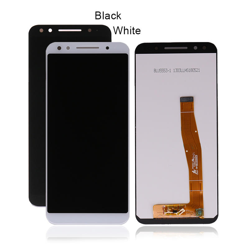 Replacement LCD With Touch Screen Display Digitizer Assembly For Vodafone VFD720 Smart N9