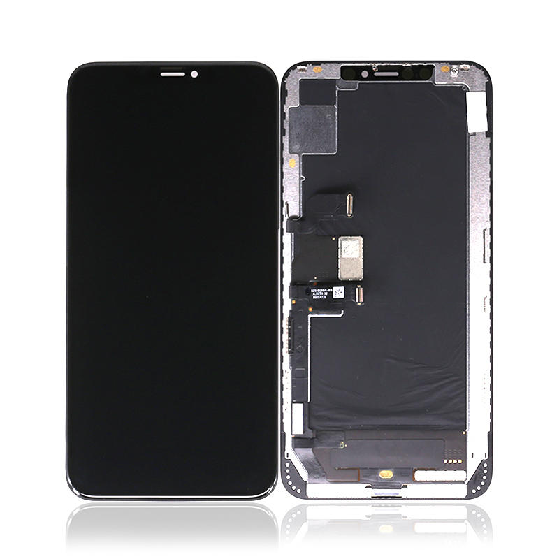 100% Working LCD Display With Touch Screen Digitizer Assembly Replacement For iPhone XS Max