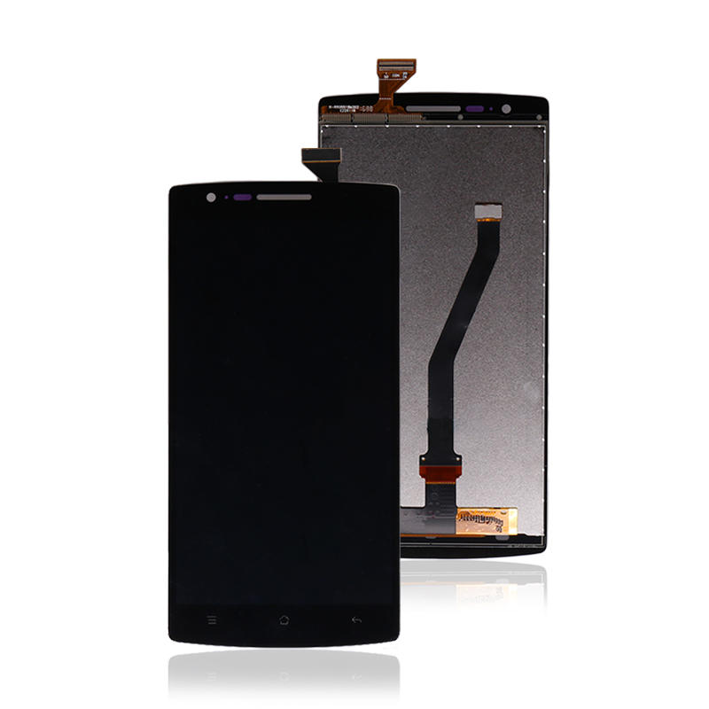 Mobile Phone LCD Display With Touch Screen Digitizer Assembly For Oneplus One