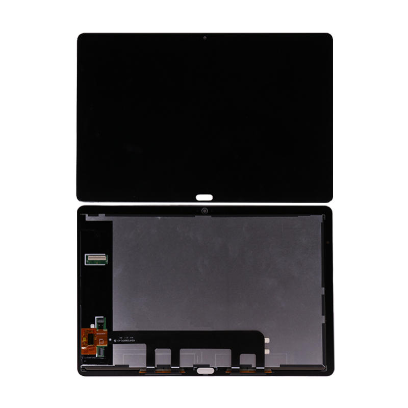 High Quality LCD With Touch Screen Display Digitizer Assembly For Huawei Mediapad M5 Lite BAH2-L09 BAH2-W09